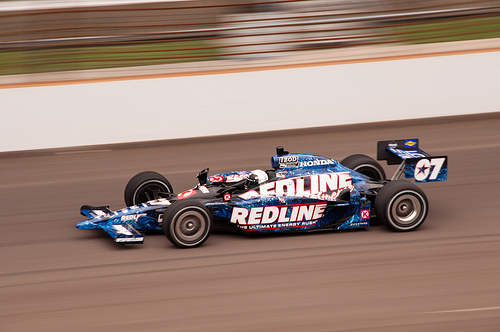 Ottavo nella sua ultima Indy500. indyfireandice.com